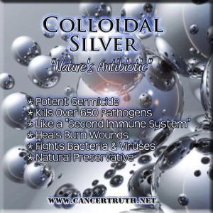 collodialsilver