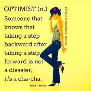 optimist-cha-cha